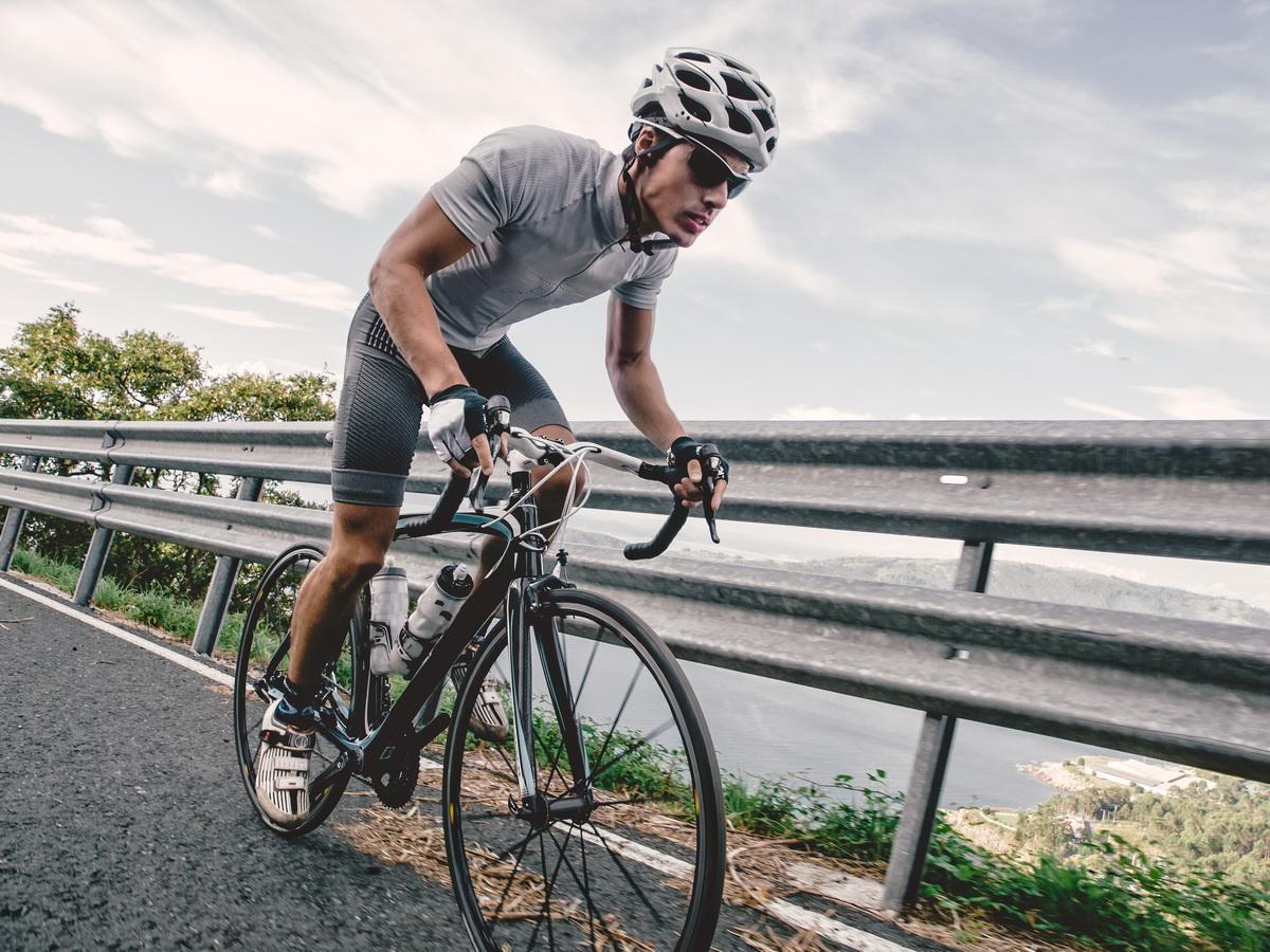 Zrychlete svou jízdu na kole i bez změny tréninku