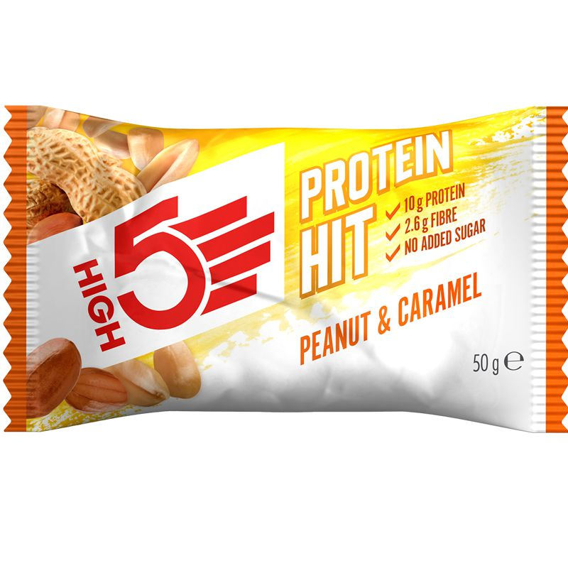 High5 Nutrition plánuje postupný redesign